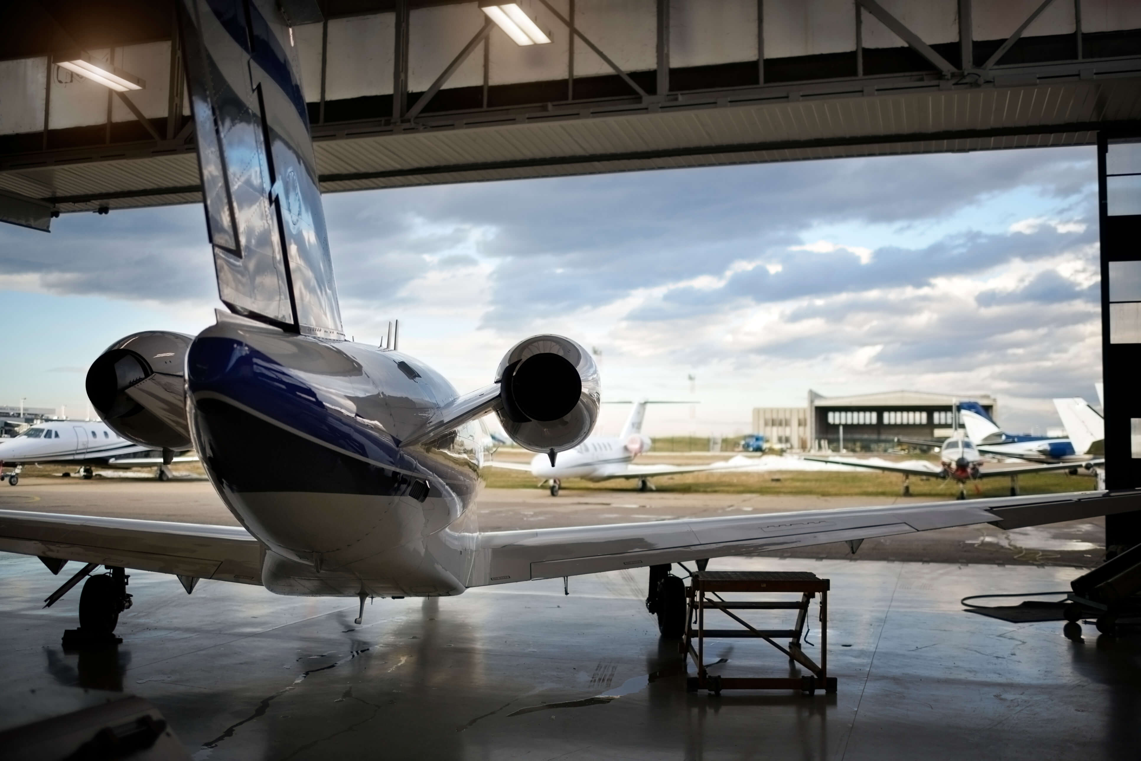 Aircraft Consultancy