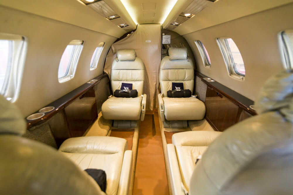 2002 Cessna Citation CJ1
